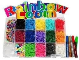 Rainbow Looms Bands Storter Kits - 856