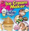 ICE CREAM MAGIC MAKER