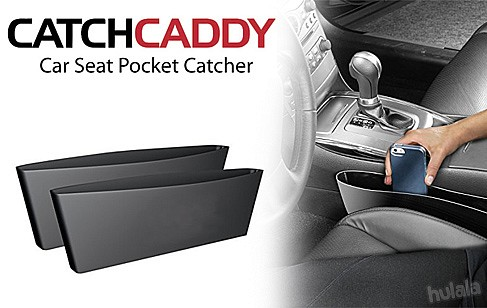 Catch Caddy Seat Pocket Catcher | Dompet Kantong �Organizer Mobil � 297
