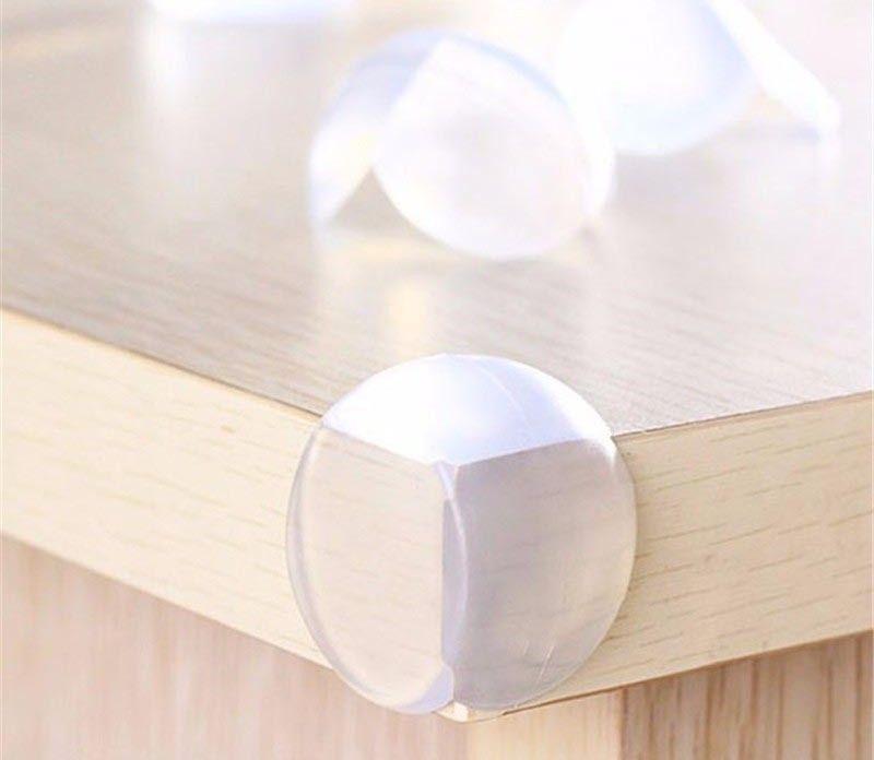 Pengaman Sudut Meja Pelindung Sudut Siku Lis List Pinggir Pinggiran Table 150