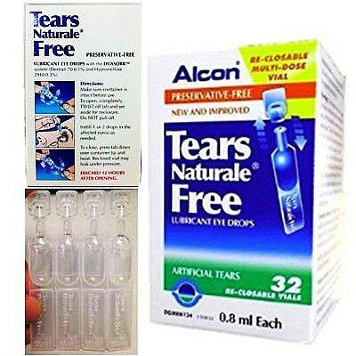 Alcon Tears Naturale Free Lubricant Eye Drops 0 8 Ml Ori Air Mata Tetes Alami Alcon Tears Naturale Free Lubricant Alcon Tears Naturale Free Lubricant Tetes Mata Alami Alcon Tears Naturale Free L