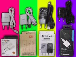 CAS BB / TAB / TABLET / ANDROID CHARGE NON ORI HANDPHONE HP CHARGE KABEL + ADAPTOR