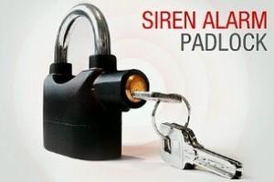 ... Gembok Alarm Anti Maling Murah Surabaya | Jual Alat Keamanan - 733