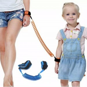 Safety Strap Anak Anti Lost Wrist Band Tali Anti Hilang - 933